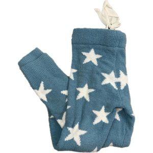 Honeydew Skinny Star Pajama Pants
